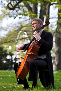Rolf Herbrechtsmeyer | Cellist